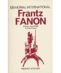 Mémorial Frantz Fanon