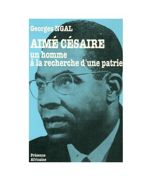 Aimé Césaire, un homme à la recherche d'une patrie