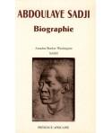 Biographie d'Abdoulaye Sadji
