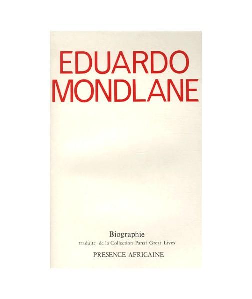 Biographie d'Eduardo Mondlane