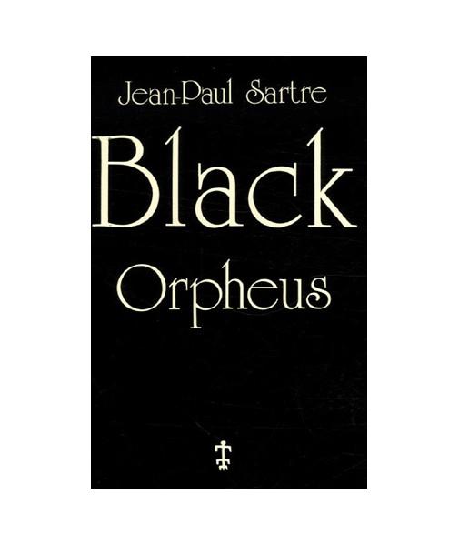Black Orpheus (édition anglaise)