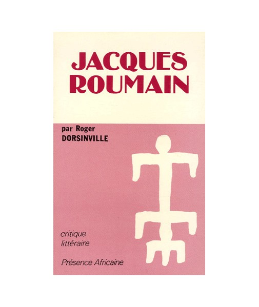Jacques Roumain