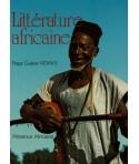 Manuel de littérature africaine (classe de 1ère)