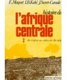 Histoire de l'Afrique Centrale