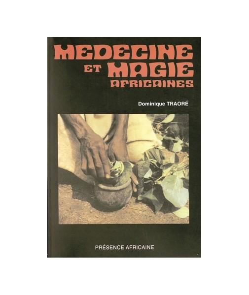 Médecine et magie africaine