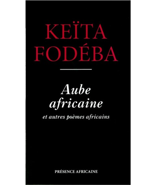 Aube africaine