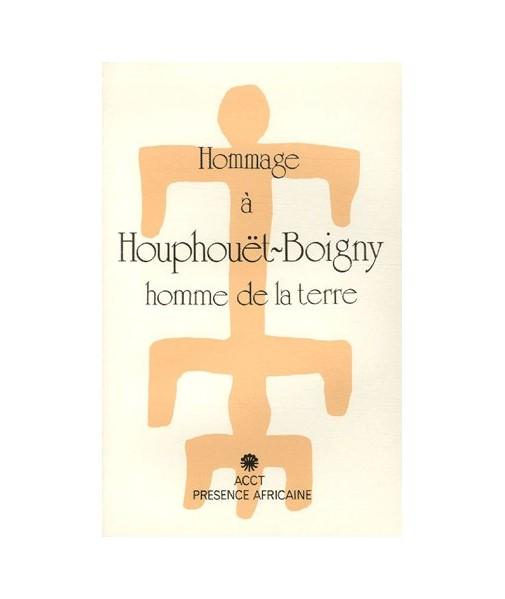 Hommage à Félix Houphouët-Boigny
