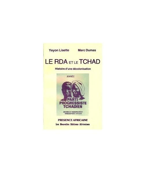 Le RDA et le Tchad