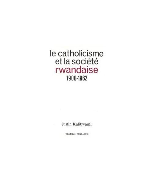 Le catholicisme et la société rwandaise