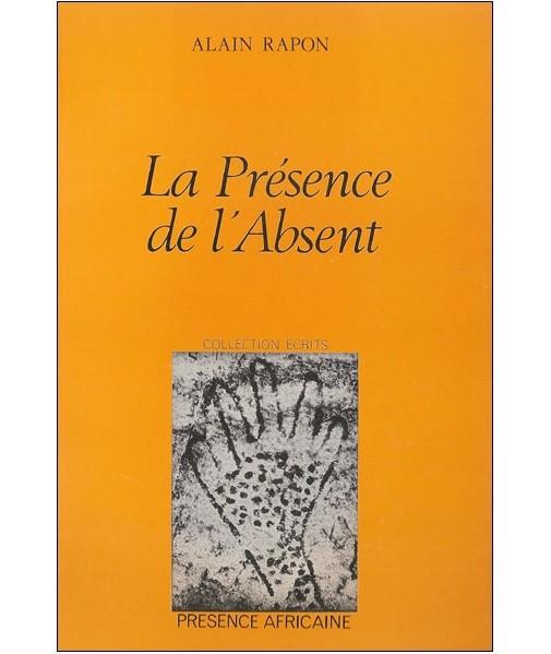 La présence de l'absent