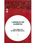 L'Afrique du Sud aujourd'hui, tome II