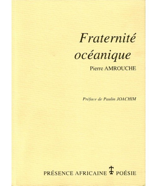 Fraternité océanique
