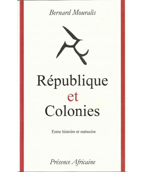 République et Colonies