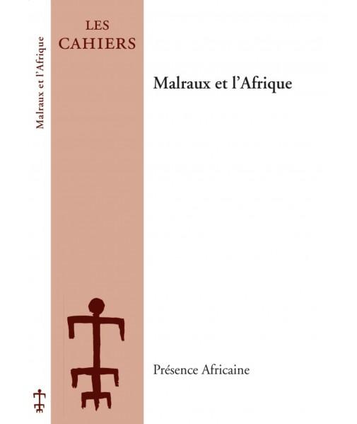 Malraux et l'Afrique