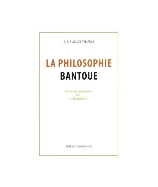 Philosophie bantoue