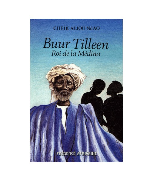 Buur Tilleen, roi de la Médina