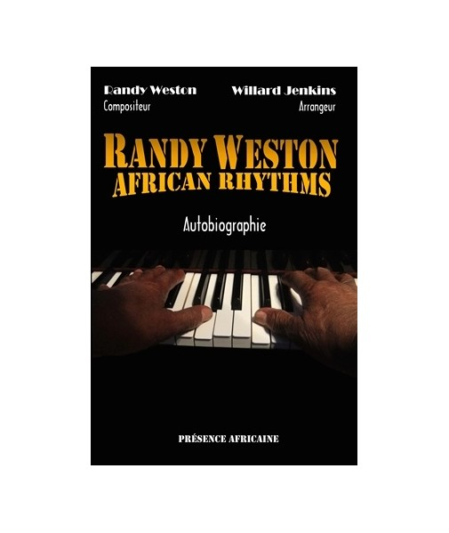 RANDY WESTON - African rhythms