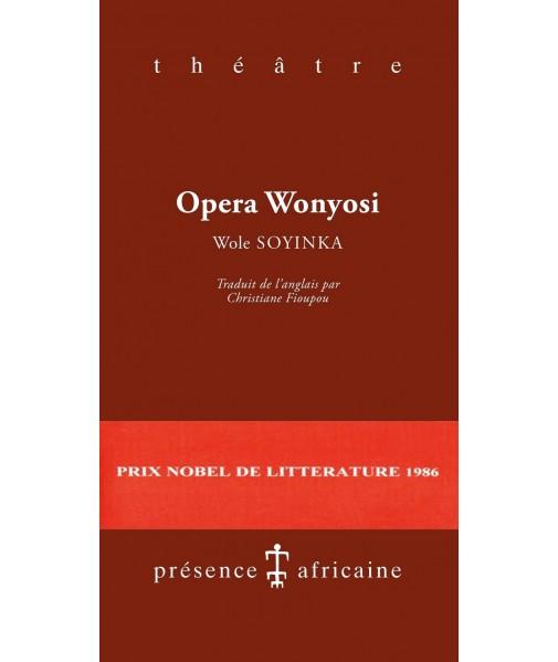Opera Wonyosi