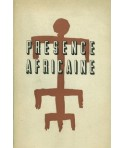 REVUE PRESENCE AFRICAINE N° 4
