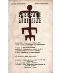 REVUE PRESENCE AFRICAINE N° 22
