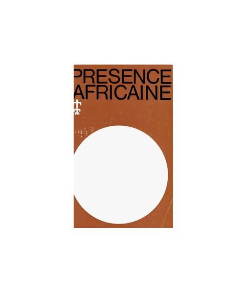 REVUE PRESENCE AFRICAINE N° 115