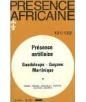REVUE PRESENCE AFRICAINE N° 121