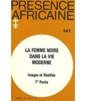 REVUE PRESENCE AFRICAINE N° 141