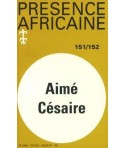 REVUE PRESENCE AFRICAINE N° 151