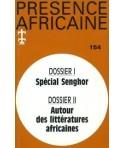 REVUE PRESENCE AFRICAINE N° 154