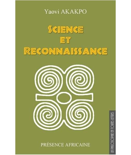 Science et reconnaissance