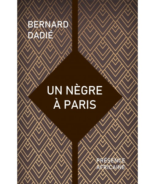 Un nègre à Paris