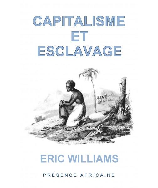 Capitalisme et esclavage