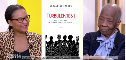 Interview de Géraldine Faladé -2